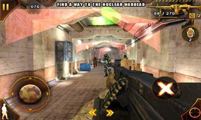 Modern Combat: Sandstorm | Apkplaygame.com