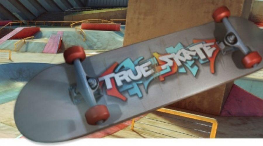 Download True Skate full apk! Direct & fast download link