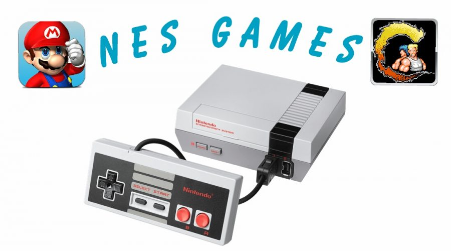 nes games collection free download