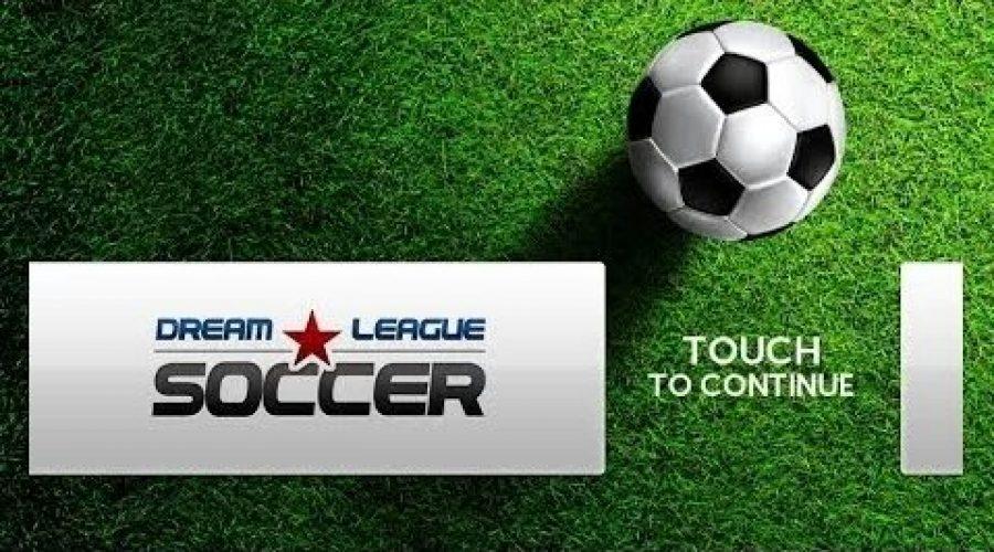 download dream league soccer 2.07 mod apk + data