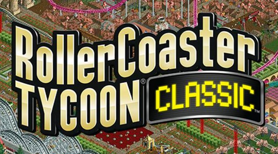Download RollerCoaster Tycoon® Classic full apk! Direct & fast