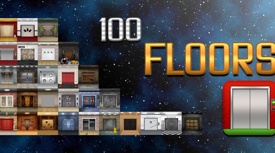 100 Floors Level 91 Android