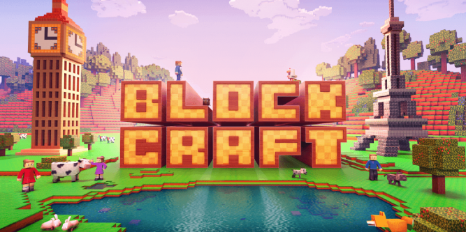 Download Block Craft 3d Building Game Full Apk Direct