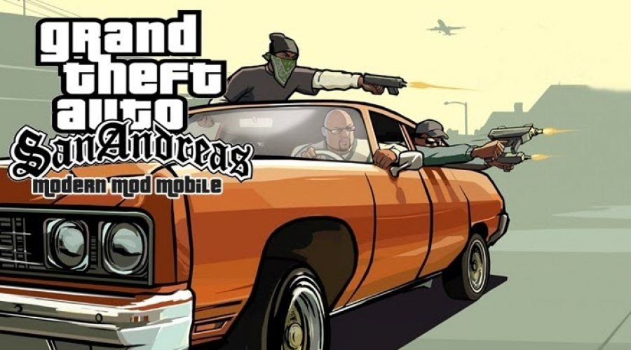 download graphic mod for gta sa