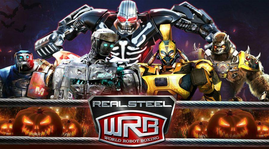 real steel apk free download