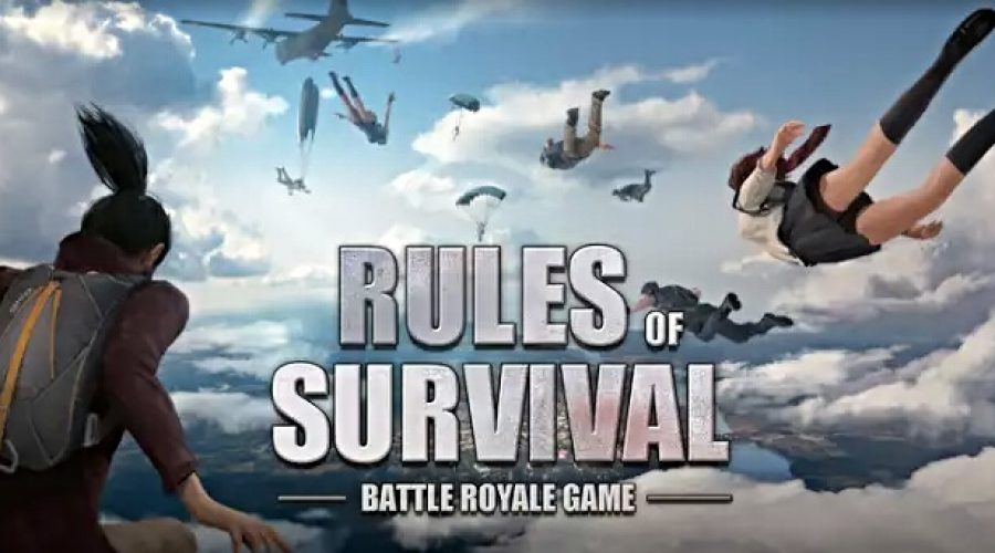 Download rules of survival full apk direct fast - Rules of survival wallpaper android ...