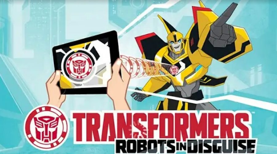 Download Transformers: Robots In Disguise full apk! Direct