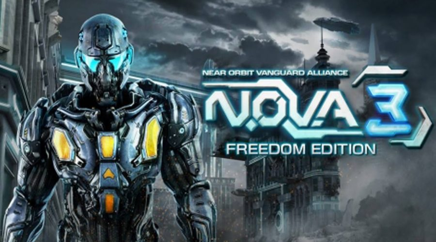 Download N O V A  3: Freedom Edition full apk! Direct & fast download