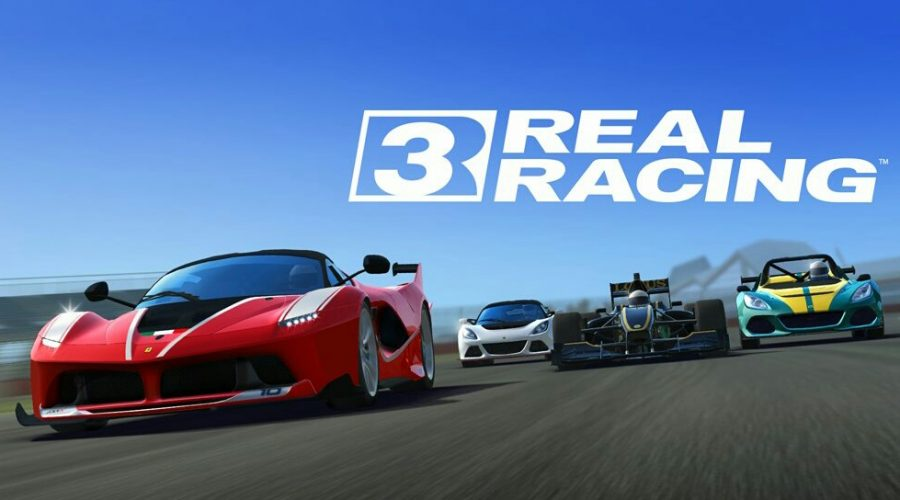 Download Real Racing 3 full apk! Direct & fast download link