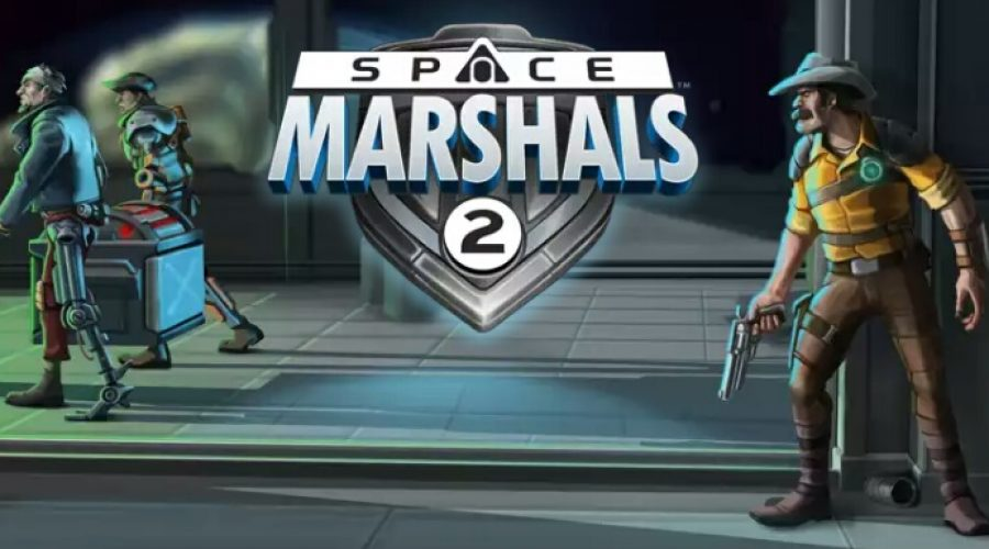 Download Space Marshals 2 full apk! Direct & fast download