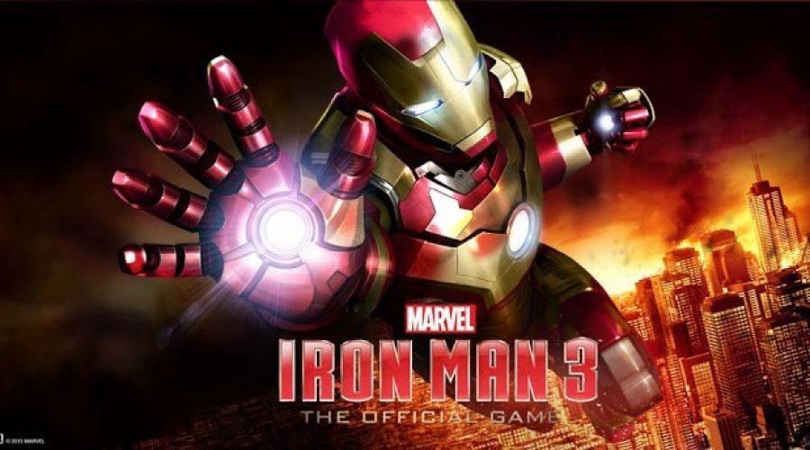 Download Iron Man 3 - The Official Game full apk! Direct & fast