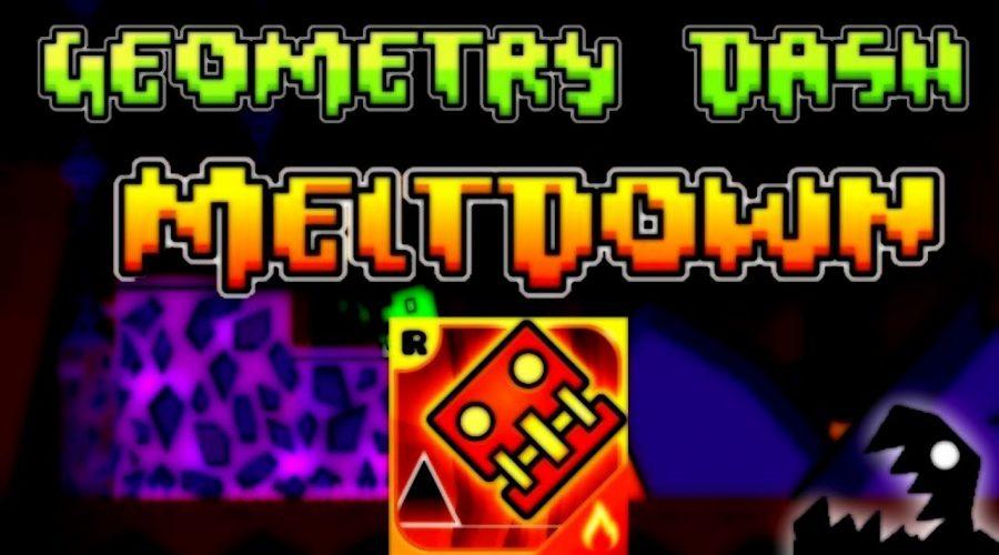 geometry dash full free apk