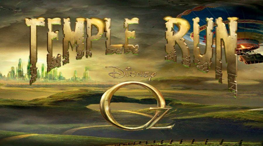 Download Temple Run Oz full apk! Direct & fast download link