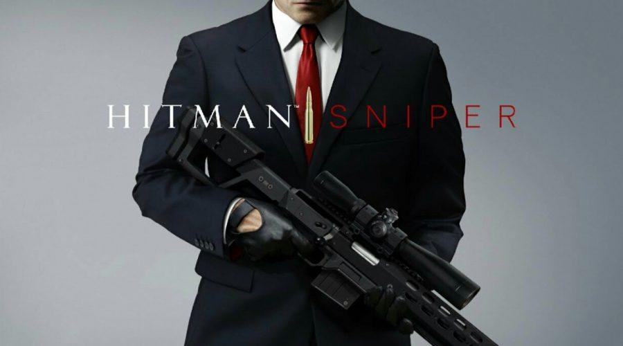 Download Hitman Sniper full apk! Direct & fast download link