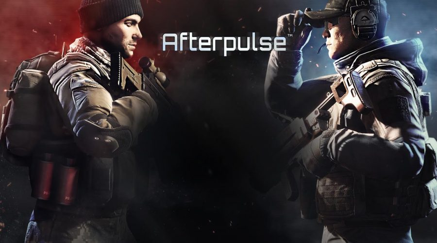 Download Afterpulse full apk! Direct & fast download link! - Apkplaygame