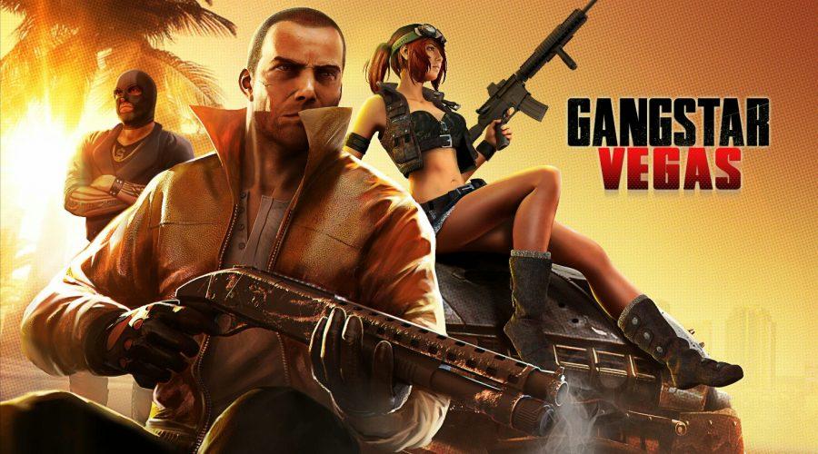 Download Gangstar Vegas - mafia game full apk! Direct & fast