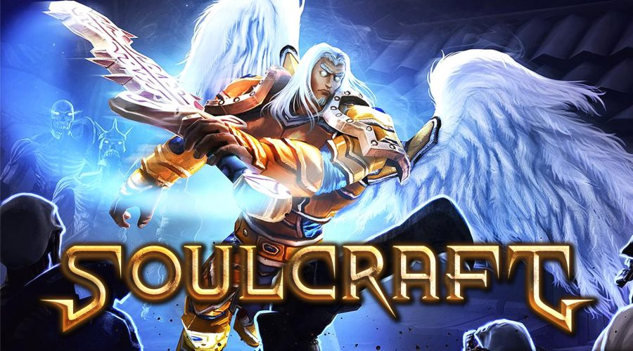Image result for SoulCraft - Action RPG