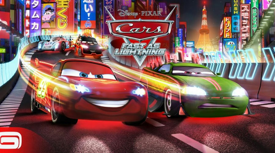Download Cars: Fast as Lightning full apk! Direct & fast