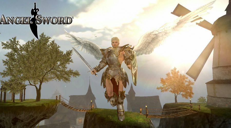 Download Angel Sword: 3D RPG full apk! Direct & fast