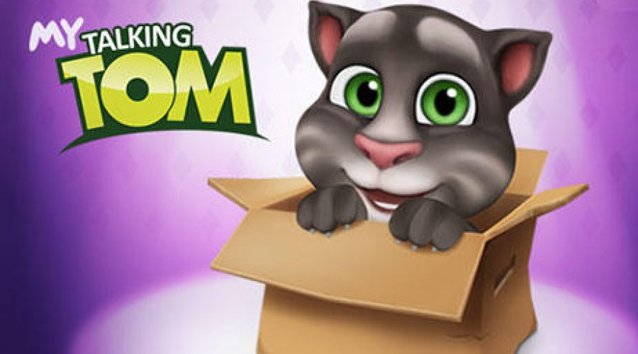 Download My Talking Tom full apk! Direct & fast download link