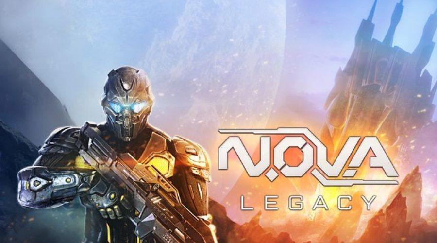 Download N O V A  Legacy full apk! Direct & fast download link