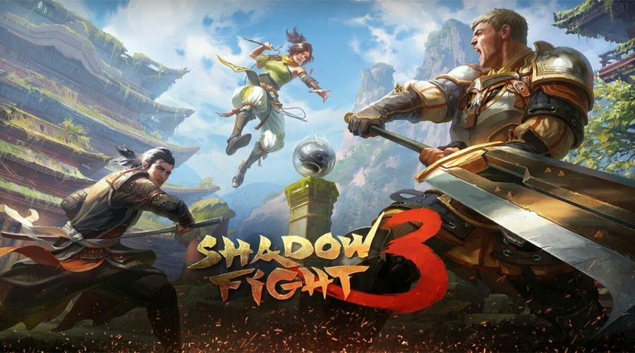 Download Shadow Fight 3 full apk! Direct & fast download link