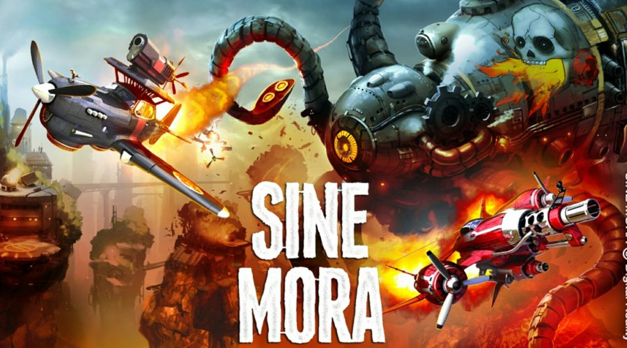 Download Sine Mora full apk! Direct & fast download link